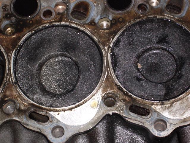 Maserati Quattroporte P0030 Engine Error Code